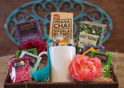 Tea Gift Bag 2